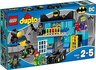 LEGO  - Desafío en la batcueva