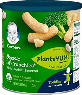 Best vegetable stick snack Reviews