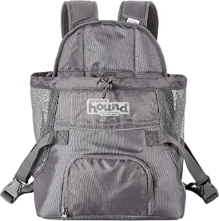 Kyjen Outward Hound Front Carrier Backpack Medium GREY Set
