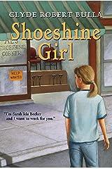 Shoeshine Girl (Trophy Chapter Books (Paperback)) Kindle Edition