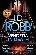 Vendetta in Death (English Edition)