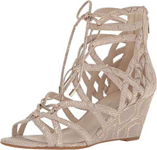 Kenneth Cole New York Dylan Suede Wedge