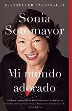 Mi mundo adorado / My Beloved World (Spanish Edition)