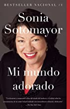 Mi mundo adorado (Spanish Edition)