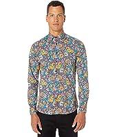 Etro - Alchemy Print Button Up Shirt