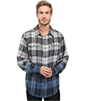 Marmot - Dillon Flannel Long Sleeve Shirt