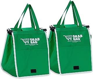 Grab Bag Shopping Bag