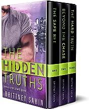 The Hidden Truths Series Box Set: Volume 1