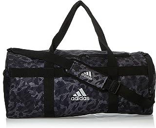 Adidas GL0920 4ATHLTS DUFM GW Unisex Sports Backpack - Adult grey four/dgh solid grey/black NS