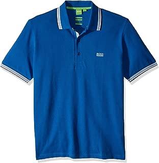 Men's Paddy Short Sleeve Polo Shirt