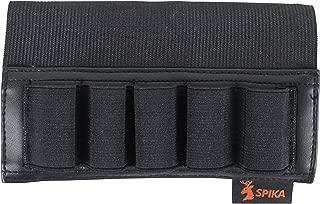 SPIKA Buttstock Shotgun Shell Holder 5rounds
