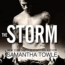 The Storm: The Storm Series, Book 4