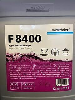 Winterhouder afwasmiddel F-8400 12 kg jerrycan voor commerciële vaatwassers