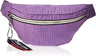 Tommy Hilfiger Bumbag for Women-Purple
