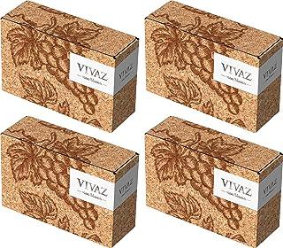 [Amazon限定ブランド] スペインのフレッシュでまろやかな上質白ワイン バッグインボックス VIVAZ(ビバズ) [ 白ワイン 辛口 スペイン 3000ml × 4本 ]