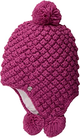 Spyder - Brrr Berry Hat (Big Kids)
