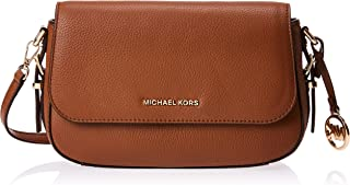 Michael Kors Womens Crossbody Bag, Luggage - 32F9G06C7L