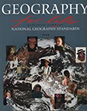 Geography for life: National geography standards 1994 : executive summary