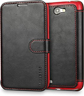 Best galaxy note 2 leather case Reviews