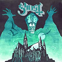 death knell ghost