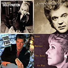 Awesome '80s Country Songs