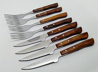 Amazon.es: cuchillo chuletero