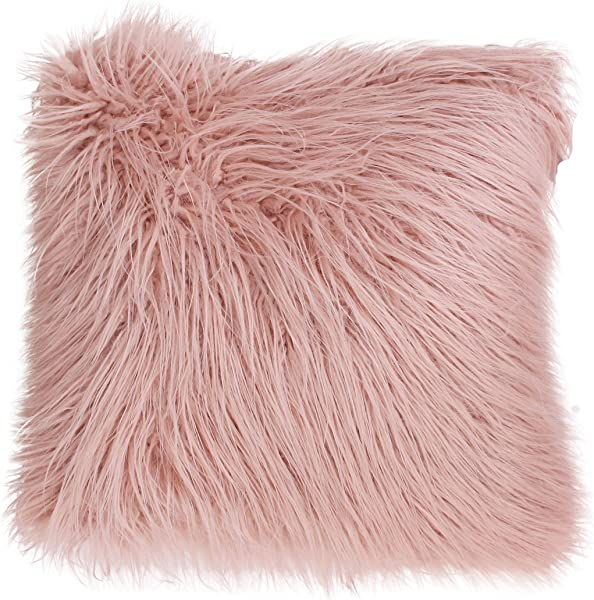 Thro By Marlo Lorenz TH010467012E Decorative Pillow Pink