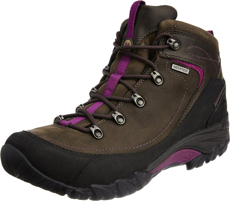 Merrell Woherrar CHAM ARC 2 2 2 RIVAL VATTENPROOF J68062 Sports skor - Outdoors  kunder först