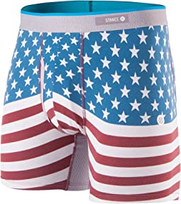 Bicentennial Boxer Brief