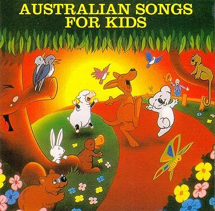 Australian Songs for Kids