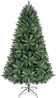 Oncor 7ft Eco-Friendly Black Forest Christmas Tree