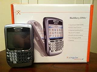 RIM Blackberry 8700c for AT&T