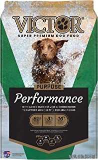 Victor Purpose - Performance, Dry Dog Food