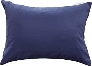 travel pillow cases zippered
