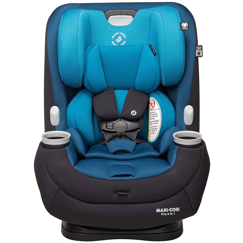 Pria 3-in-1 Convertible Car Seat