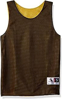 Augusta Sportswear Teen-Boys Youth Reversible Mini Mesh League Tank