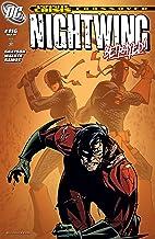 Nightwing (1996-) #116