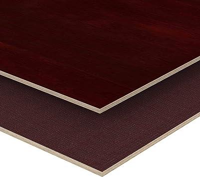 120x30 cm Siebdruckplatte 30mm Zuschnitt Multiplex Birke Holz Bodenplatte