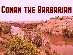 Conan the Barbarian: A Film Score Essay