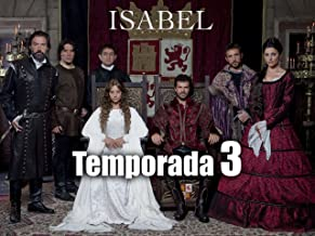 Isabel - Season 3