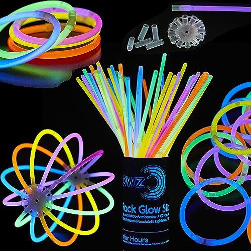 300 Stripey Design Freundschaft Loom Bands mit 12 S-Haken und EIN Haken Spielzeug