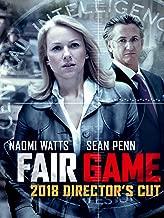 Fair Game 2018 Director's Cut'