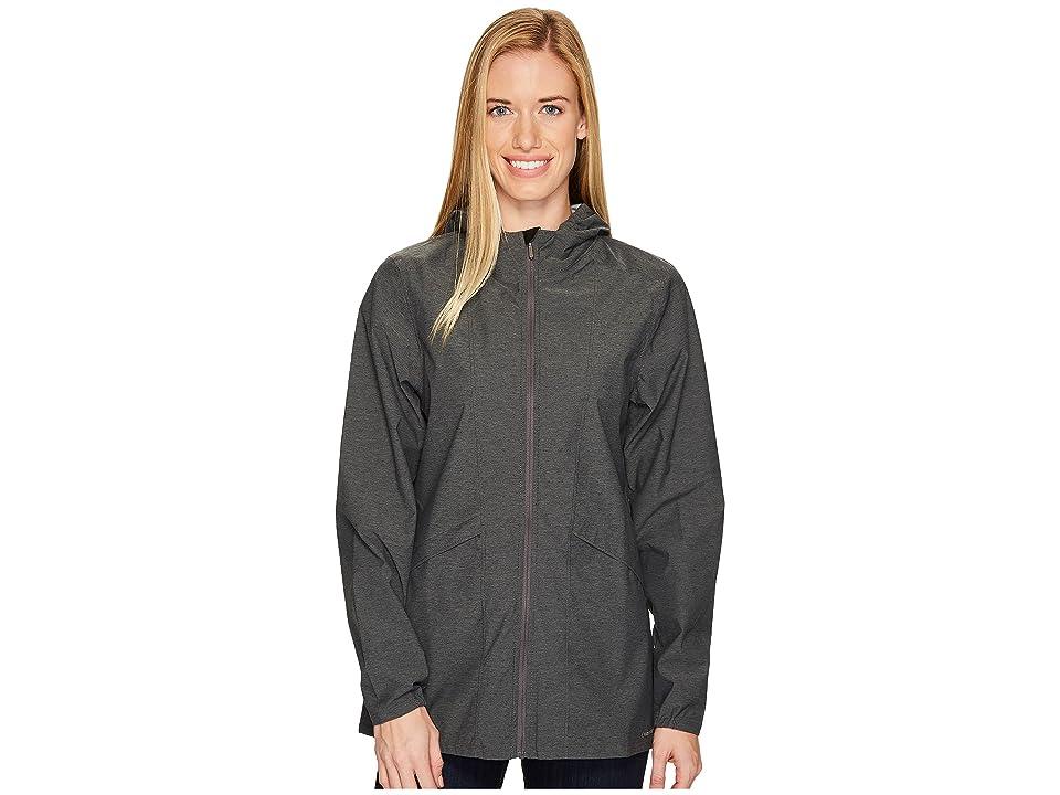 ExOfficio Caparra Jacket (Black Heather) Women