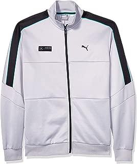 PUMA Men's Mercedes Mapm T7 Track Jacket