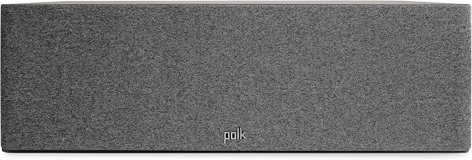 Polk OFFicial mail order Reserve Series R400 Large Loudspeaker All items free shipping Center Channel 1 New