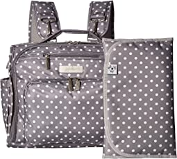 B.F.F. Convertible Diaper Bag