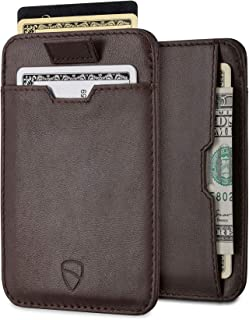 Best minimalist wallet with zipper Reviews