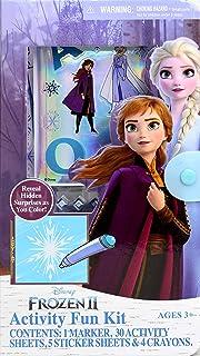 Frozen 2 Activity Fun Kit