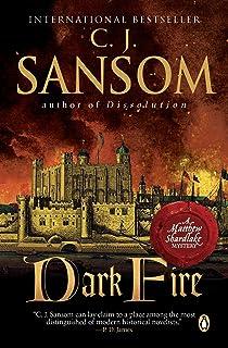 Dark Fire: A Matthew Shardlake Tudor Mystery