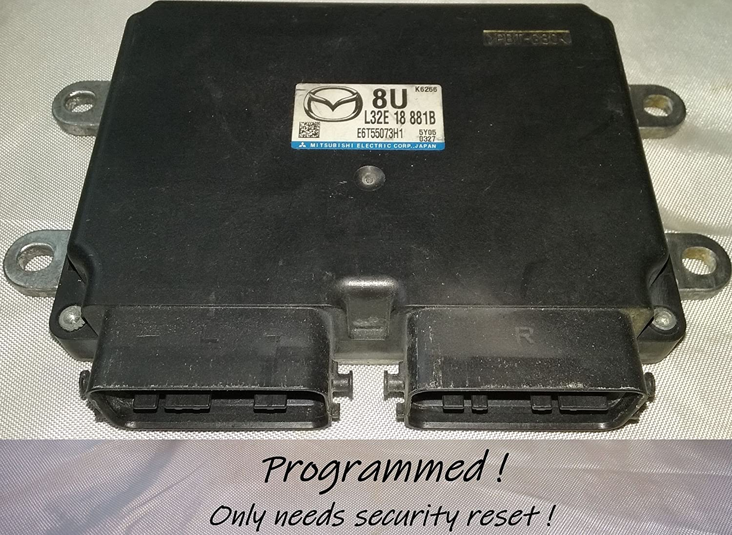 L32E18881B Programmed Engine Computer Control Fits Module Our Brand new shop most popular 2006 M